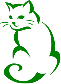 The Green Cat Pet Sitting About Us